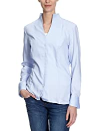 Jacques Britt Damen Businessbluse 61.973001 CITY-BLUSE 1/1-LANG