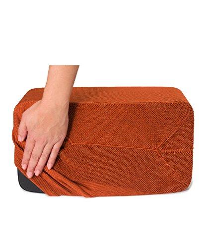Soundskins - für Sonos Play 5 - Textilbespannung - Kupfer