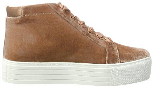 Kenneth Cole Janette, Sneaker a Collo Alto Donna Rosa (Blush)