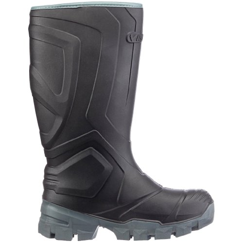 Viking ICEFIGHTER 5-75850-203, Bottines mixte adulte Noir-TR-SW650