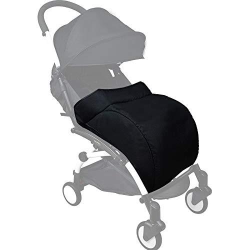Sacco coprigambe/Copertura da piedi/Custodia per carrozzina/passeggino Yoyo o Baby Yoya