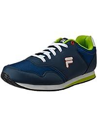 Fila Men's Hardwin Sneakers