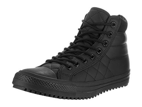 converse chuck taylor boot pc Noir