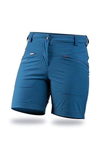 Trimm Damen Shorts Lily Lagoon