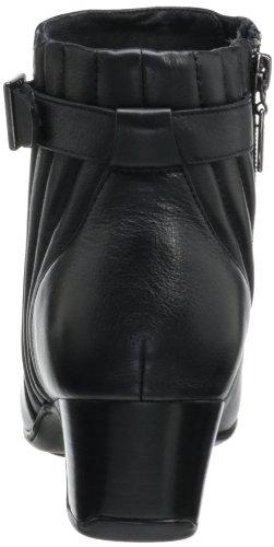 Clarks Leyden MaÃ?stab Bootie Black Leather
