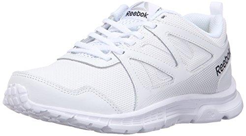 e91d09b11cb Reebok ar0242 Men Black Sublite Super Duo 3 0 Running Shoes - Best ...