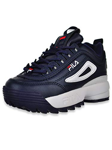 Fila Unisex-Child 3fm00666014/1