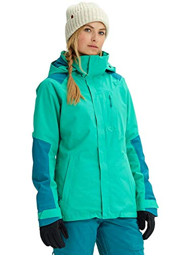 Burton W AK Gore Embark JK -Winter 2019-(10010105301) - Harbor/spctra - XS