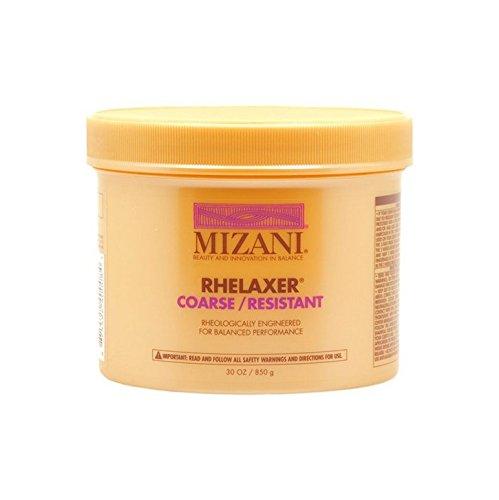 Mizani Rhelaxer pour grossier / Résistant cheveux 885 ml