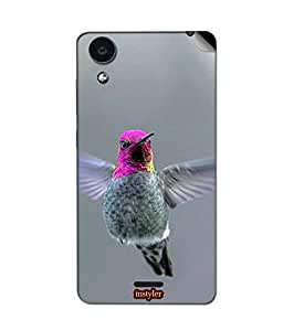 instyler MOBILE STICKER FOR MICROMAX CANVAS SELFIE 2Q340