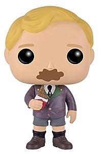 POP! Vinilo - Willy Wonka: Augustus Gloop