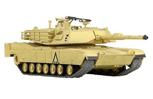 1/72 RC VS Tank Abrams B