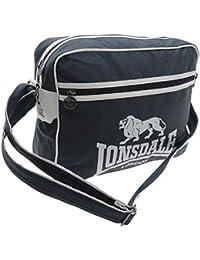 68d9c6e44c87 Amazon.co.uk  Lonsdale - Handbags   Shoulder Bags  Shoes   Bags