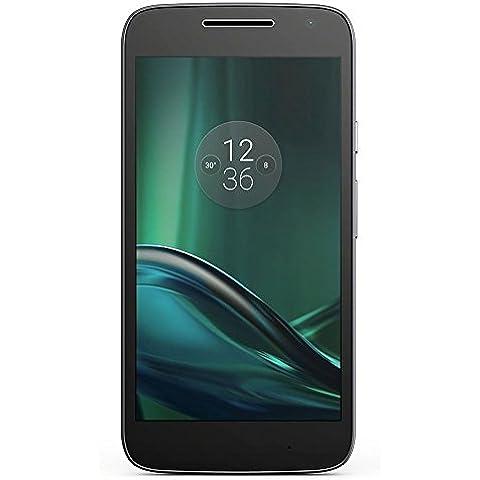 Motorola Moto G4 Play - Smartphone libre Android (4G, 5