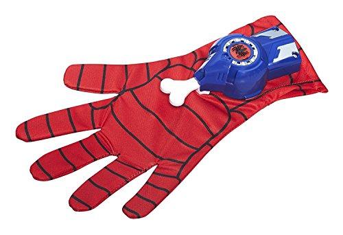 Marvel Spiderman Gloves by Marvel