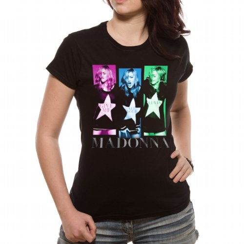 Loud Distribution Madonna - Give Me Your Luvin Women's T-Shirt