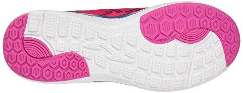 Joma - C.knitro Lady 610 Coral-marino, Scarpe sportive Donna Corallo