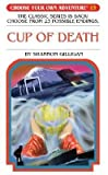 [(Cup of Death)] [Author: Shannon Gilligan] published on (January, 2007) bei Amazon kaufen