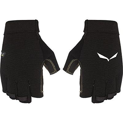 Salewa Herren Steel Vf 2 Dst Gloves Handschuhe von SLEW5 #SALEWA - Outdoor Shop
