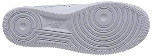 07Scarpe Ginnastica 1 Da Air Force UomoBianco46 Nike Aj5L34qR