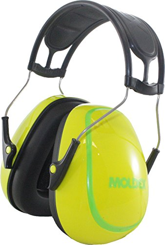 MOLDEX Kapselgehörschutz M4 Gehörschützer Gehörschutzkapsel Gehörschutzbügel