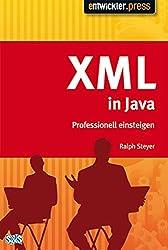 XML in Java: Einfach lernen und anwenden
