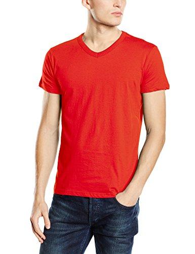 stedman-apparel-mens-ben-v-neck-st9010-premium-regular-fit-classic-short-sleeve-t-shirt-crimson-red-