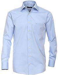 CASAMODA Herren Businesshemd 006060