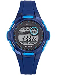 Tekday Reloj digital infantil jugenduhr Modelo 653966 Young Collection de