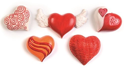 moulds-hearts-decorated