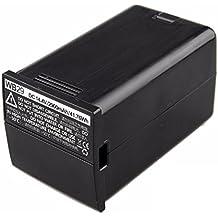Godox AD200wb29recargable (14,4V, 2900mAh para Godox AD200bolsillo Flash