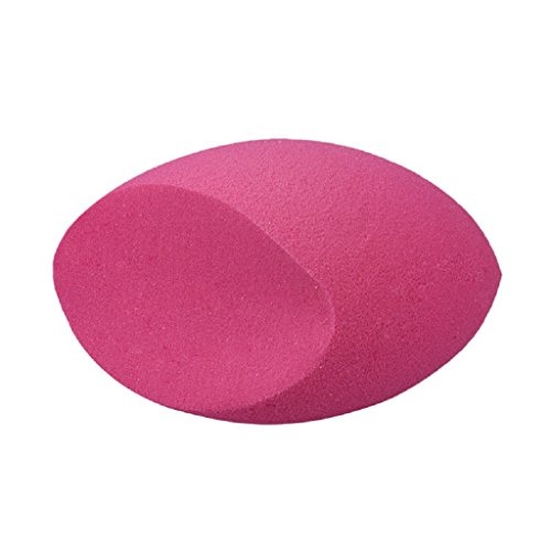 Tonsee® 1pc Éponge maquillage beauté souple en forme de œuf
