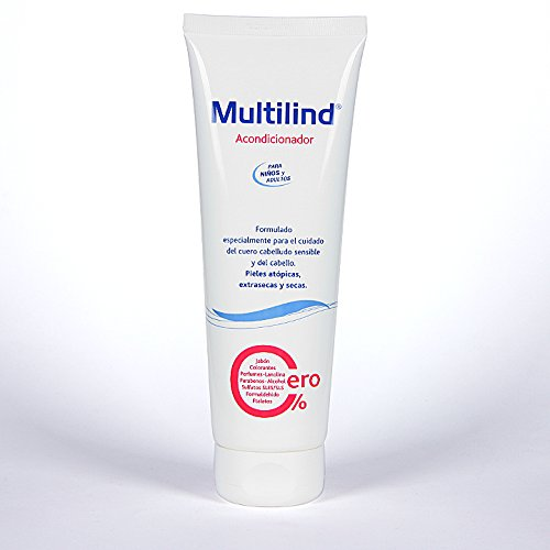 MULTILIND ACONDICIONADOR 250 ML