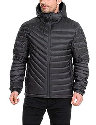Jack Wolfskin Herren Jacke Wattiert Cumulus Insulated Jacket von Jack Wolfskin auf Outdoor Shop