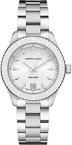 Hamilton H37411911 – Reloj para mujeres