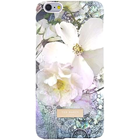 Ted Baker 33293 - Funda para Apple iPhone 6/6S, diseño floral