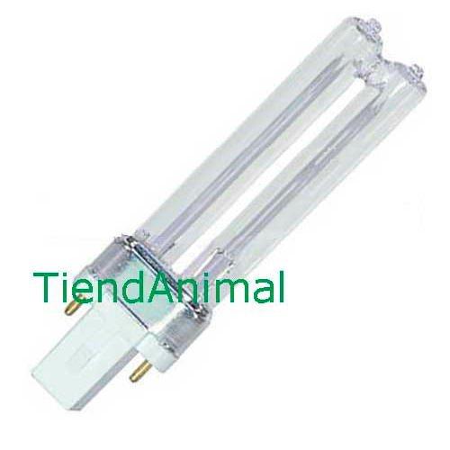 Aqua Medic Ersatzlampe f. HELIX MAX 9W (Aqua Medic Uv)
