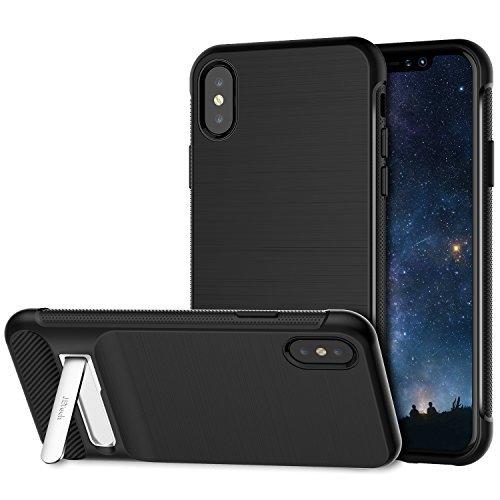 custodia iphone x verticale