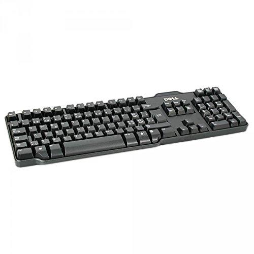 Dell 8115 Keyboard