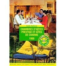 Guide National des Chambres Et Tables D'Hôtes