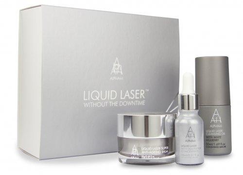 Liquid Laser (alpha-h Liquid Laser ohne die Downtime Geschenk-Set)