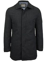 e Sherman cappotti Giacche Ben Uomo Abbigliamento it Amazon wxvC7w