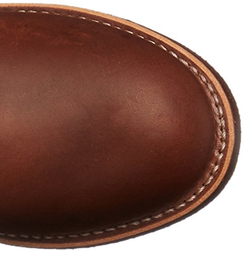 Red Wing Engineer 2991 amber Rouge