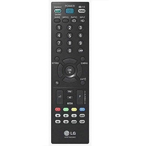 Original LG/Goldstar mando a distancia AKB73655802