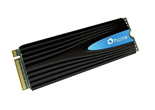 Preisvergleich Produktbild Plextor M8Se(G) PX-1TM8SeG - SSD - 1TB - intern - M.2 2280 (M.2 2280) - PCI Express 3.0 x4 (NVMe) - Puffer: 2048MB (PX-1TM8SeG)