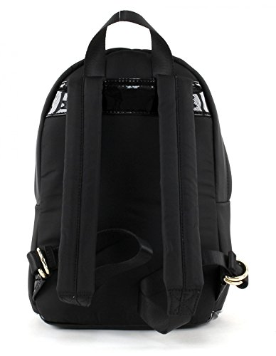 GUESS FLORENCIA SMALL BACKPACK HWFLOQP7282 Nero