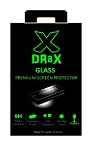DRaX Tempered Glass Screen Protector for Microsoft Lumia 950