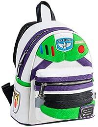 Loungefly x Disney Buzz Lightyear Mini Backpack 052eaa1584b7