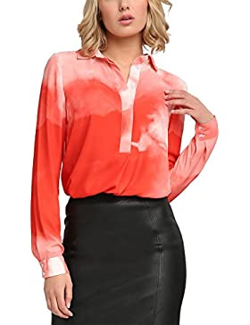 APART Fashion Powder-Orange, Blusa para Mujer