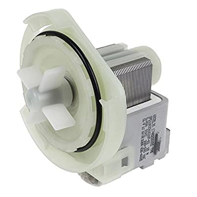 Genuine Beko Replacement Drain Pump for Beko Dishwashers - 1748200100 from Beko